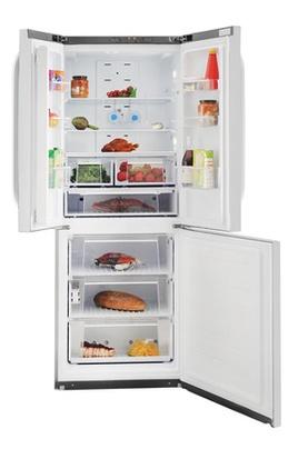 Frigo Refrigerateur Americain Hotpoint Ariston t