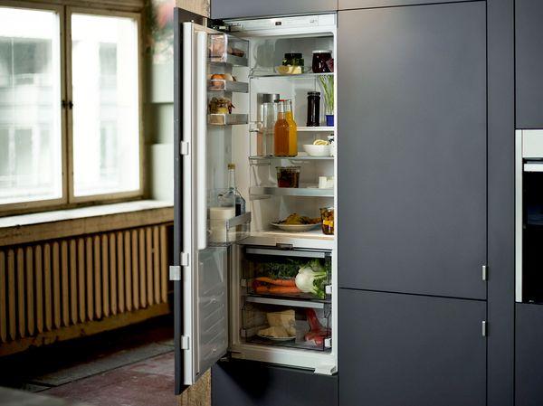 Refrigerateur Intégrable -Frigo Encastrable Neff
